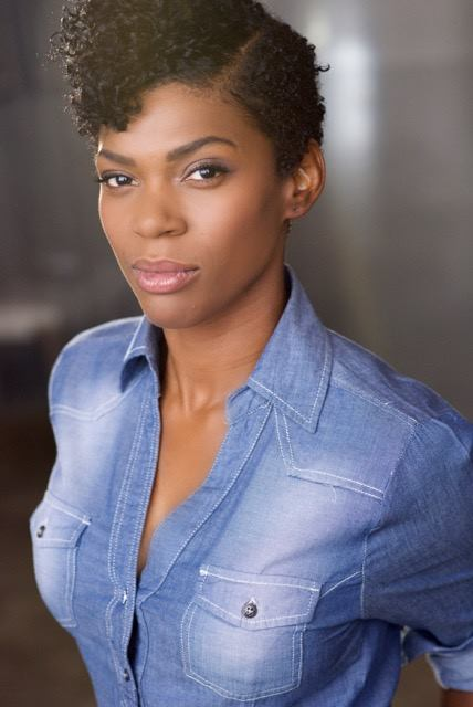 Emmy Nominated Actor, Crystal Lee Brown Has the Best of Both Worlds
