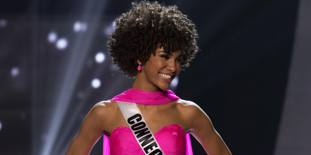 Miss Teen USA 2019