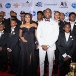 The Chauncy Glover Project Celebrates Honorees at 3rd Annual Black Tie Gala