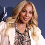 Mary J. Blige Takes On A Role In The Power Spinoff.