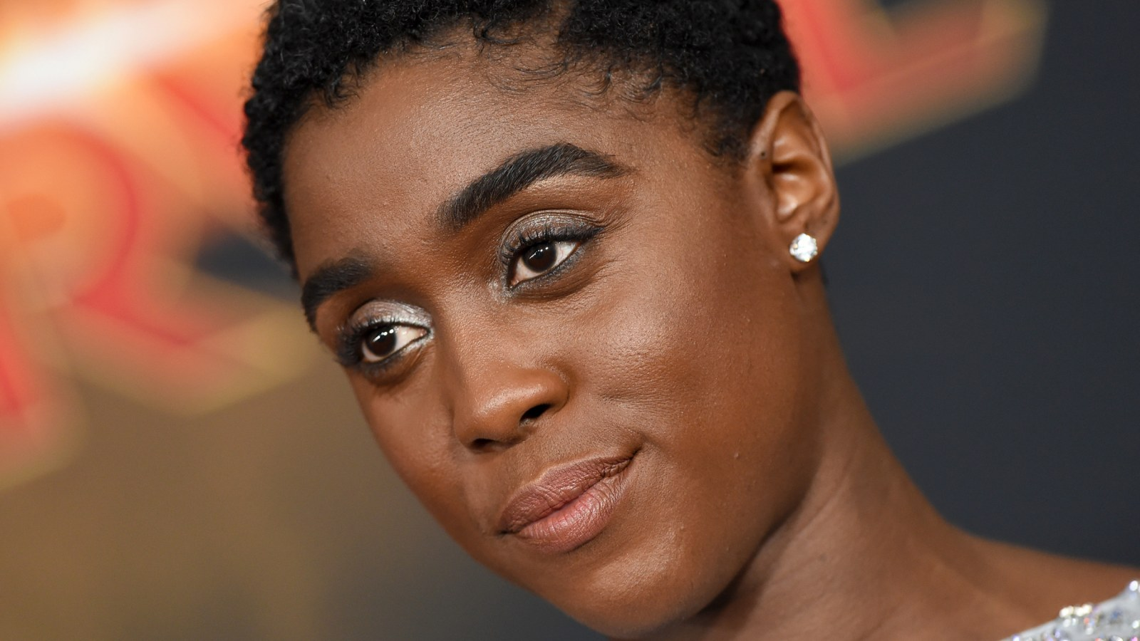 Lashana Lynch is the New Age 007