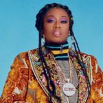 Missy Elliott to Recieve Michael Jackson Vangaurd Award at The 2019 VMAs