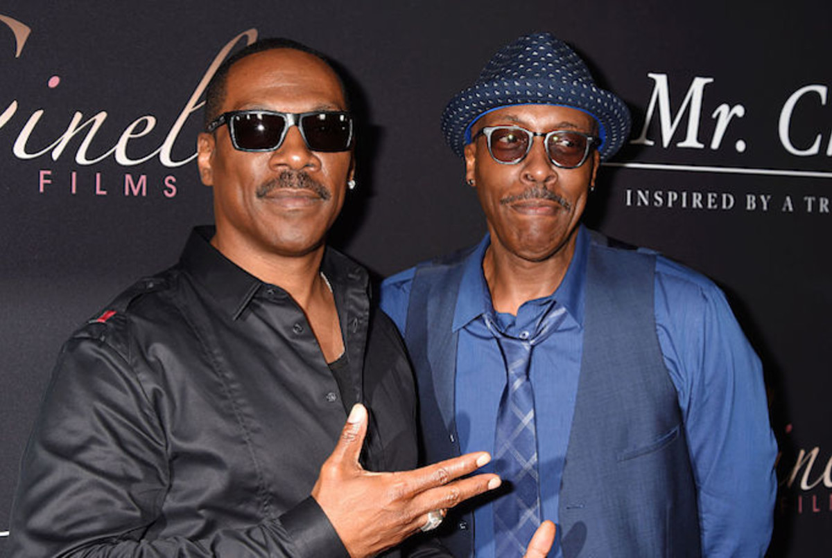 Coming To America 2 Ranks Up Its Cast