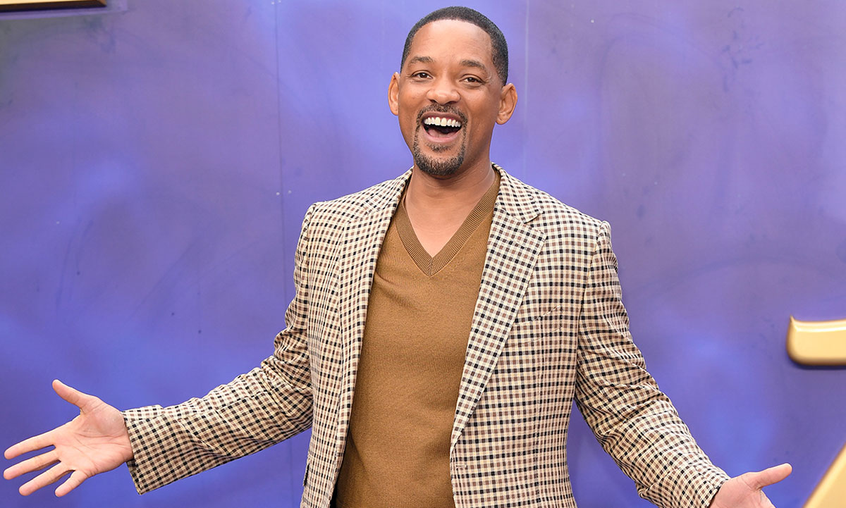 3 Ways Will Smith Motivates His Fans
