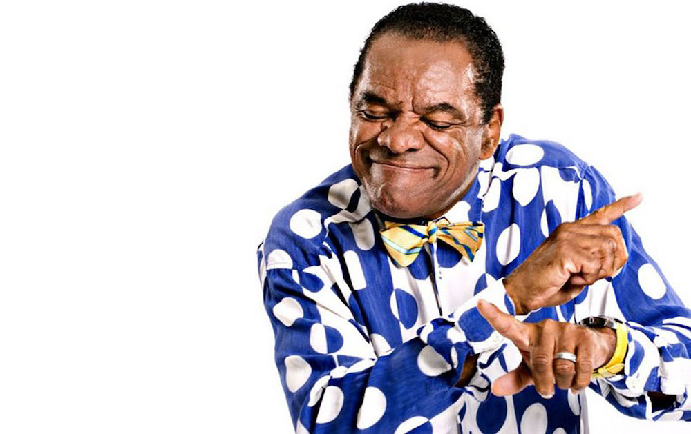 Actor and Comedian John Witherspoon Passes Away at Age 77