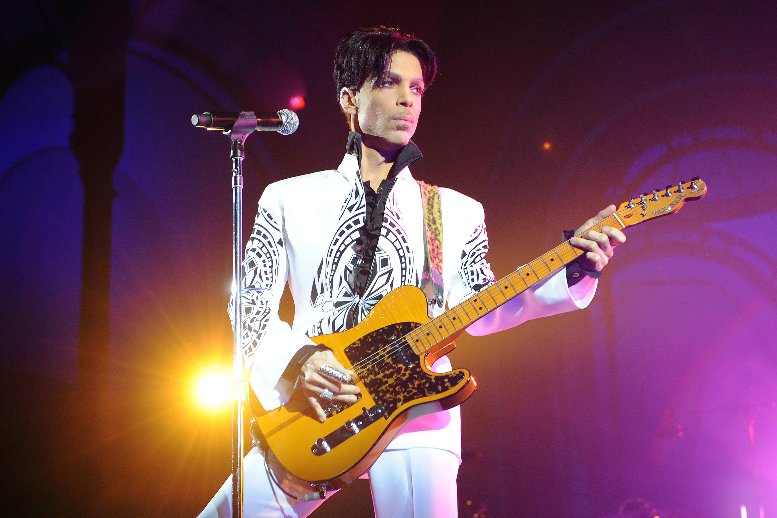 "The Prince Memoir ""The Beautiful Ones"" Reveals Deep Personal Life Memories"