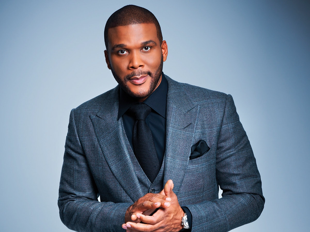 4 Ways To Celebrate You While Celebrating Tyler Perry