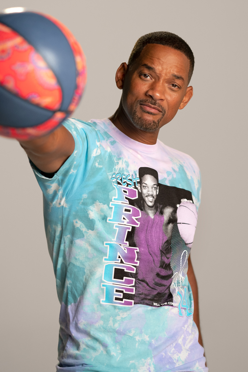 "Will Smith ""The Fresh Prince"" is Back and Fresher Than Ever"
