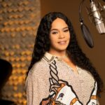 LEGENDARY R&B SONGSTRESS FAITH EVANS TELLS ALL ON THE NEXT EPISODE OF UNCENSORED