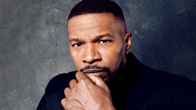 Jamie Foxx to Receive Honor for 'Just Mercy' at Palm Springs International Film Festival