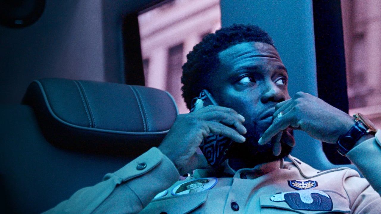 Kevin Hart's New Docu-series is About Self-reflection, Family, and Laughs