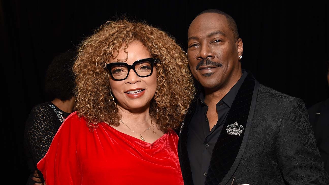 Critics Choice Association Honors Eddie Murphy With Career Achievement Award At The 2019 Celebration of Black Cinema