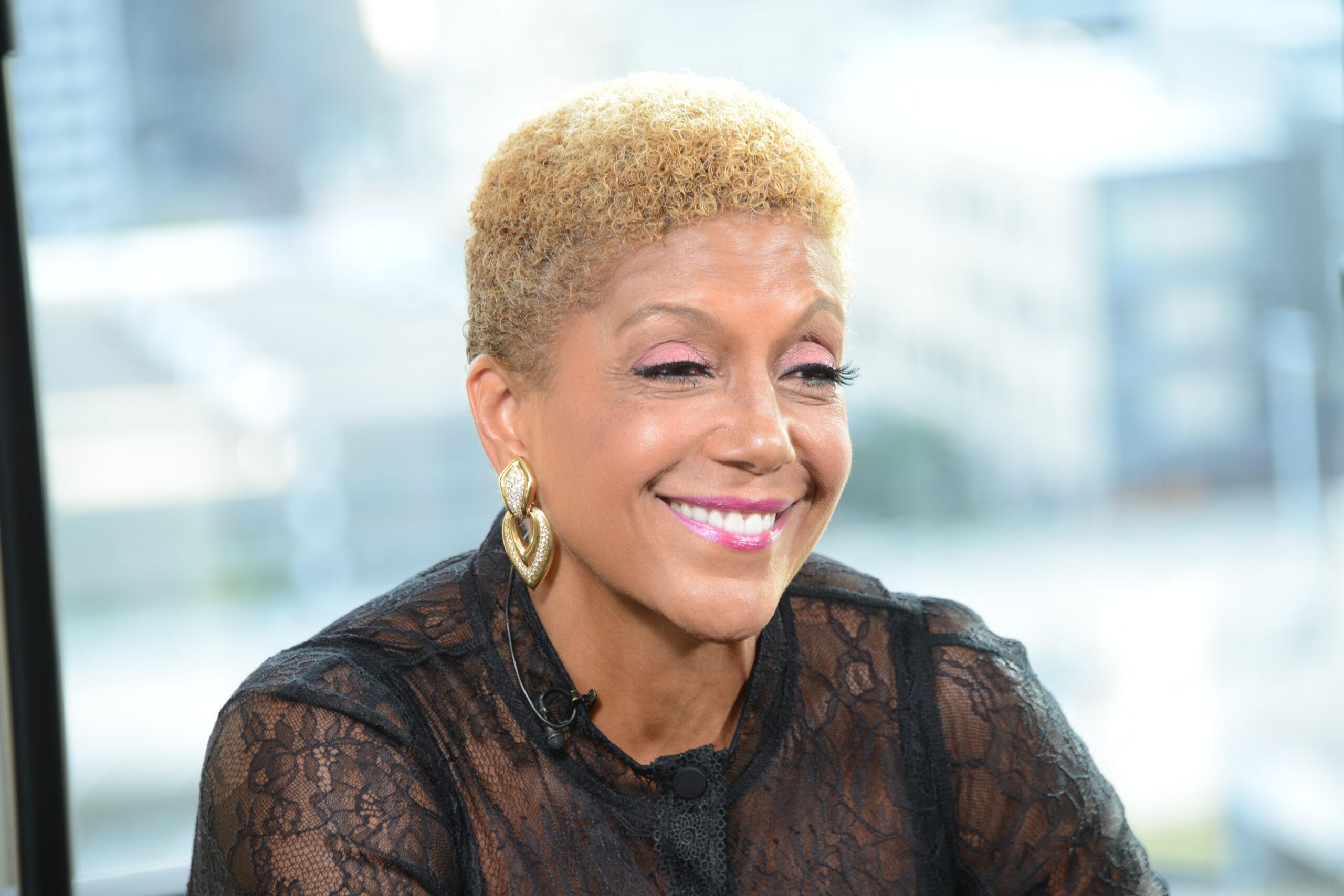 Linda Johnson Rice Talks Pinnacle Awards Honor In Houston