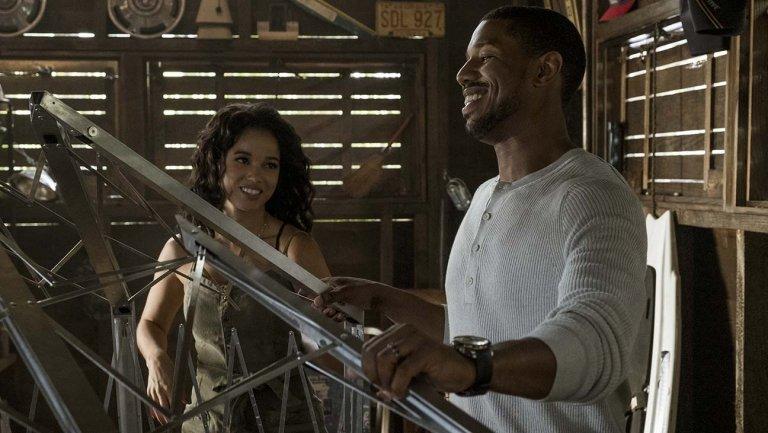 Michael B. Jordan Netflix Series 'Raising Dion' Renewed for Season 2