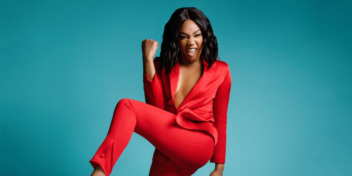 Tiffany Haddish Saturday Night Live