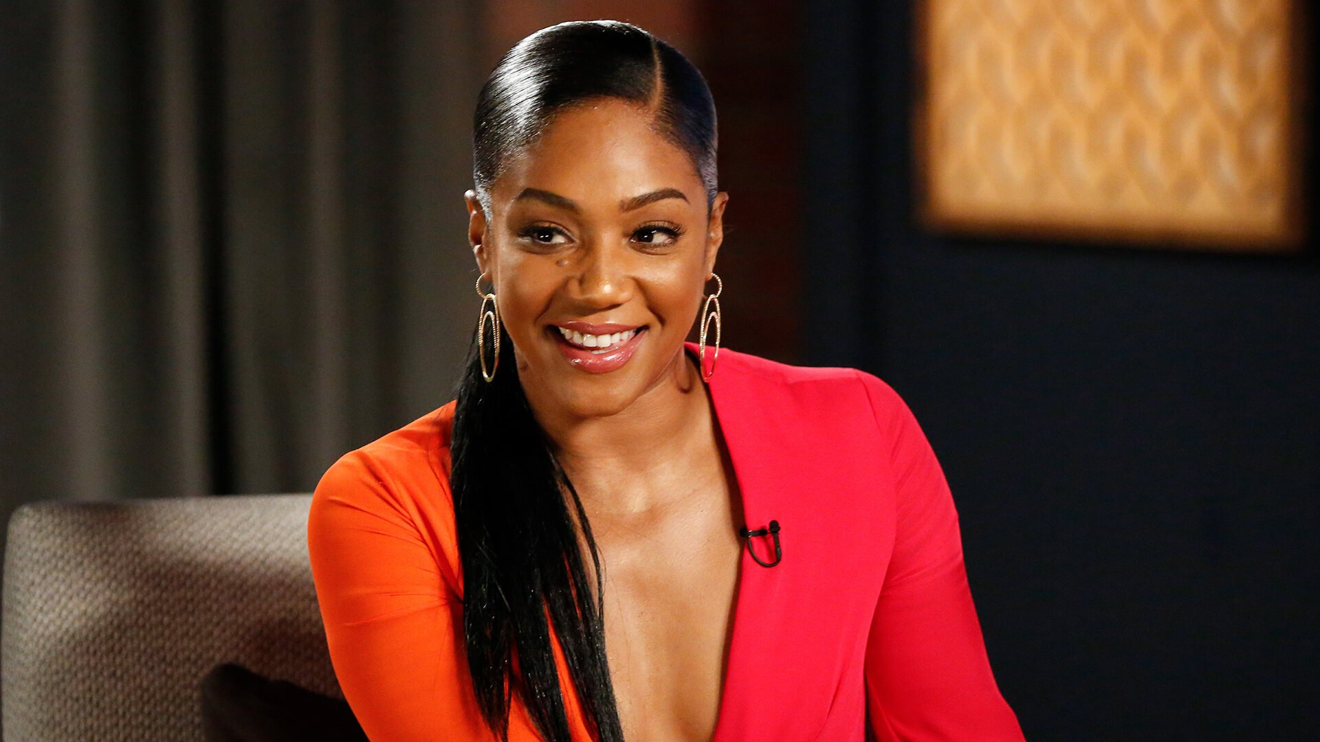 Tiffany Haddish Stars in New Movie 'Like a Boss'
