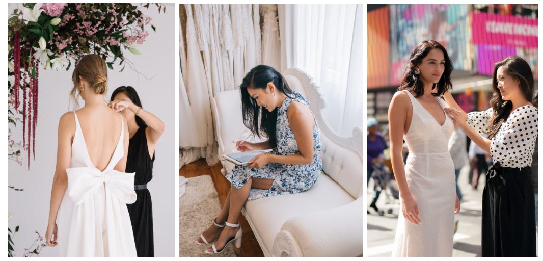 Trish Peng Wedding Dress Designer1