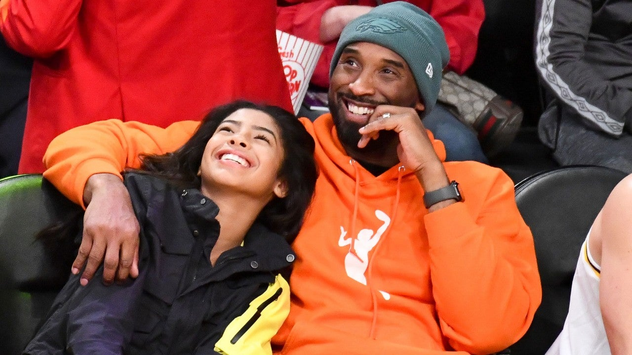 Remembering Kobe Bryant and Gianna Bryant Loving Father and Daughter Bond