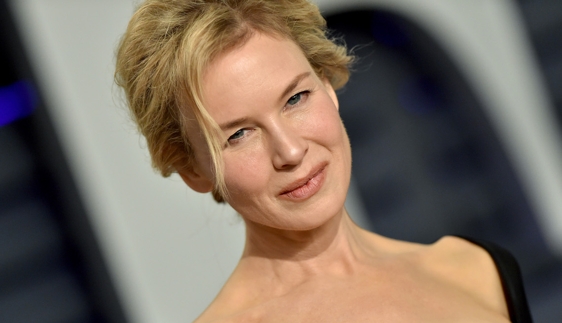 3 Reasons To Like Renée Zellweger's Return To Acting