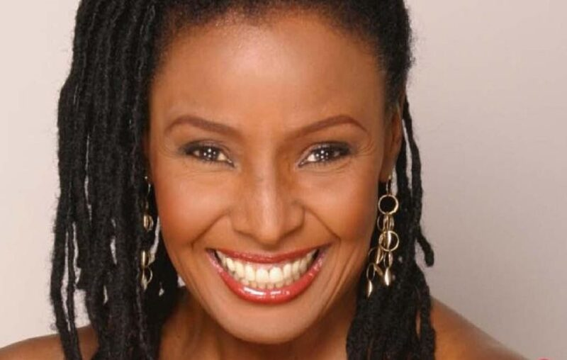 B. Smith: Celebrated Restaurateur and Model Dies at 70