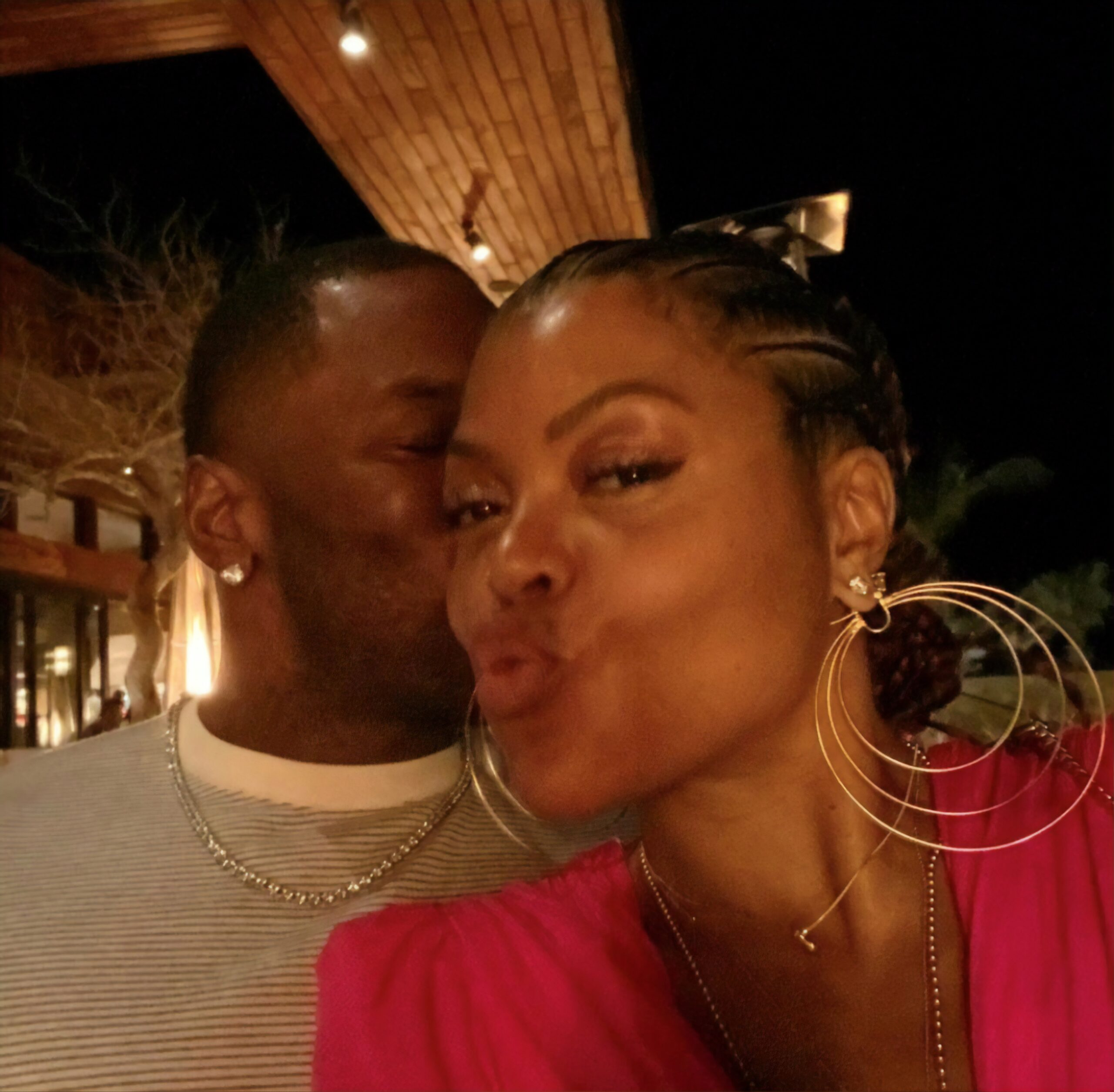 Taraji & Kelvin2 - high res