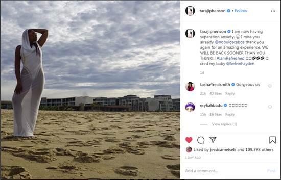 Taraji P Henson_Instagram