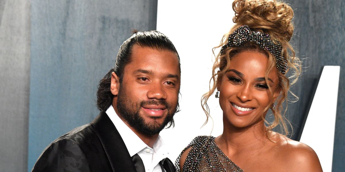 Ciara and Russell Wilson Reveal Gender of Baby No. 3!