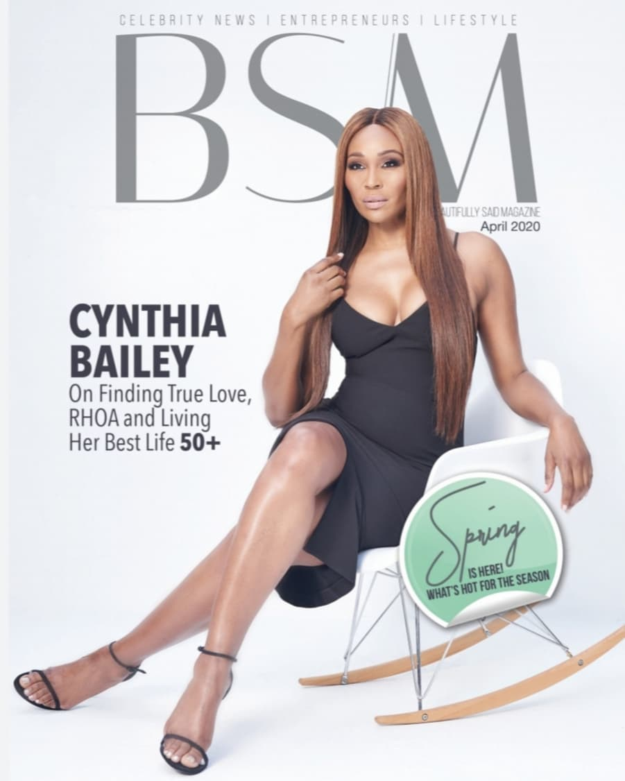Cynthia Bailey_BSM Magazine_April 2