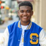 Houston Area Teen Comedian To Join New Wayne Brady Show