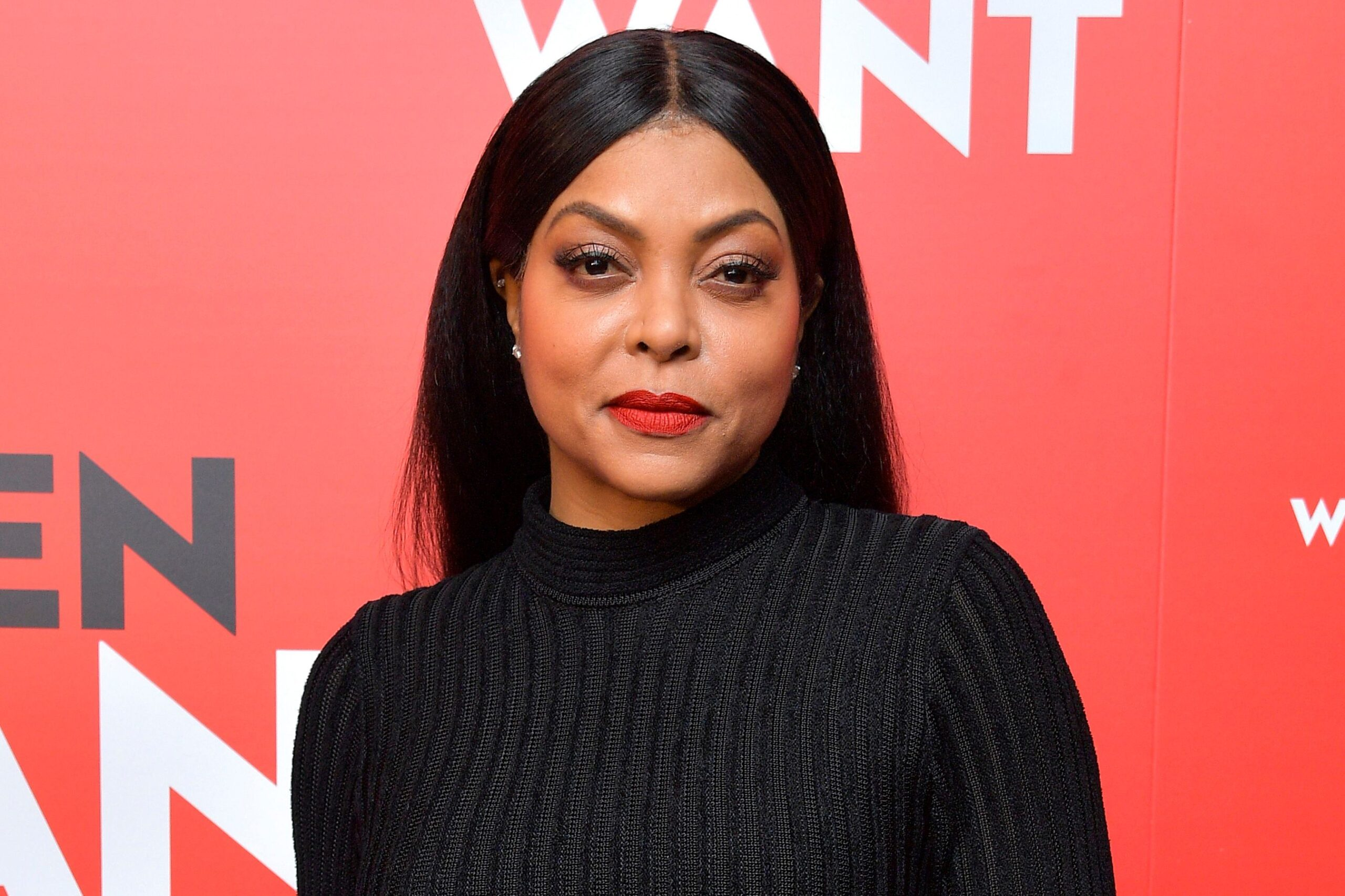 Taraji P Henson Virtual Therapy Service Helps Black Communities Most Affected by Coronavirus