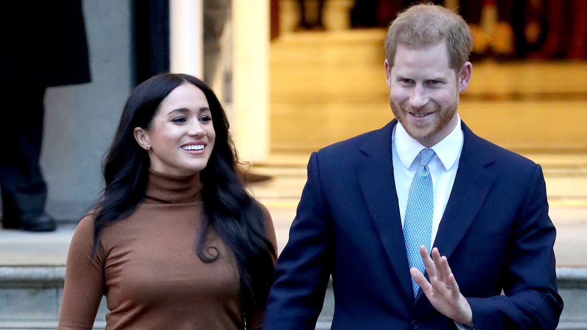 Harry and Meghan_second wedding anniversary_BSM Magazine