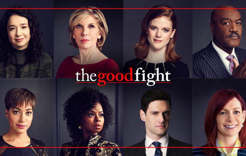 The Good Fight_CBS