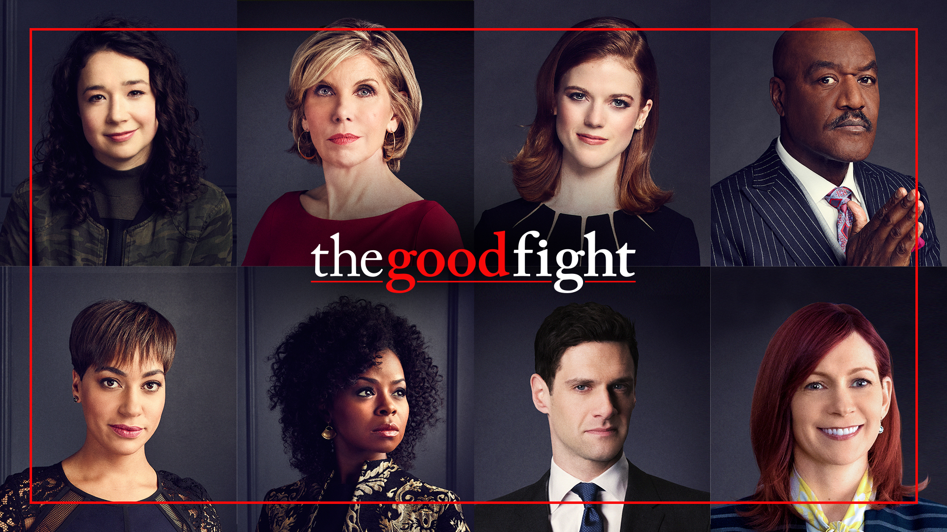 The Good Fight_CBS