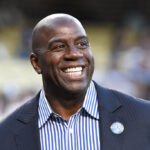 Basketball Legend Magic Johnson Offers $100 Million Loan to Minority-Owned Businesses