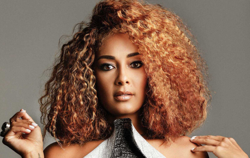 """Amanda Seales Exits """"The Real"""" Daytime Talk Show Due to Lack of Black Voices"""