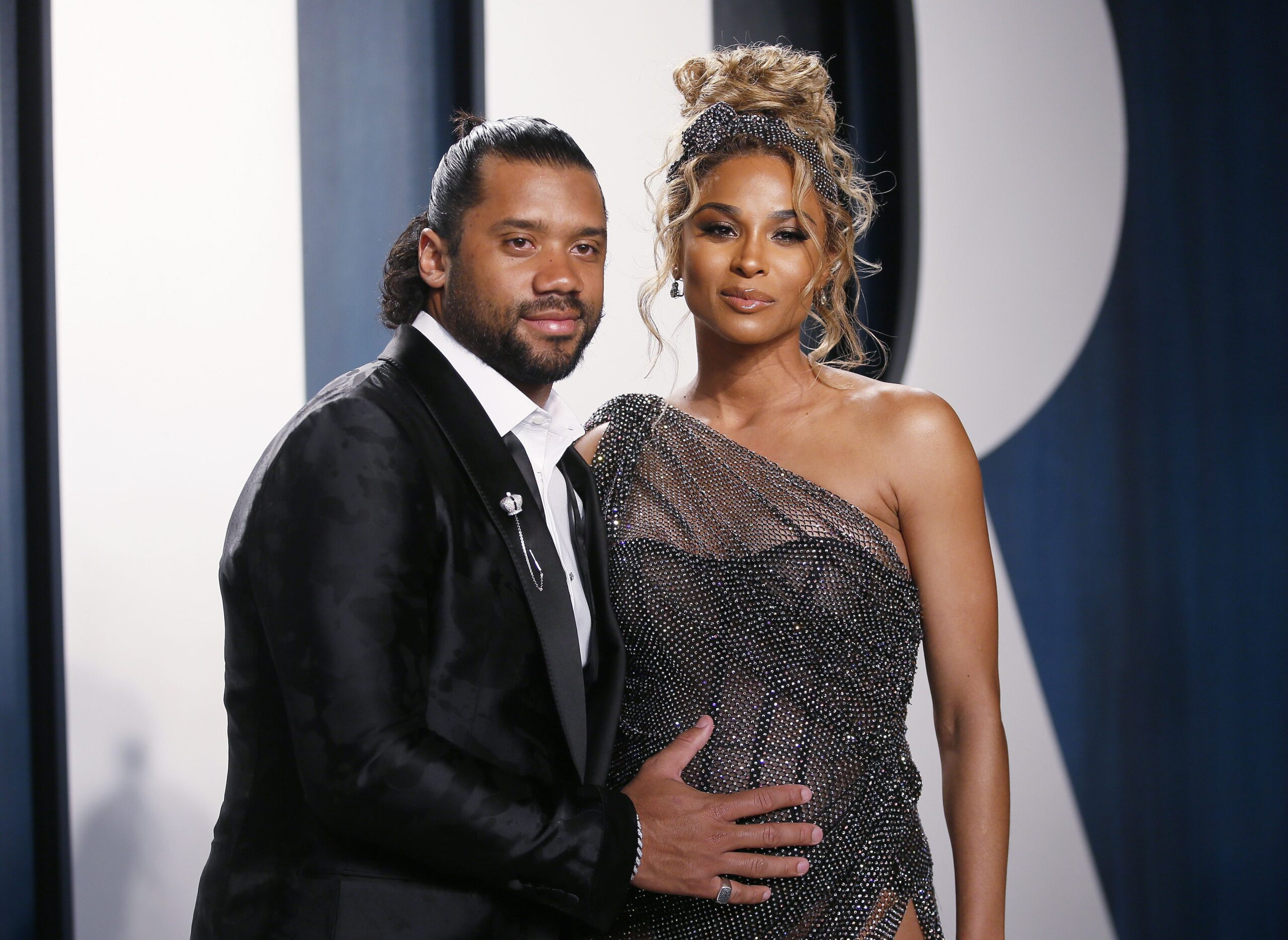 Ciara and Other Celebrity Births During COVID