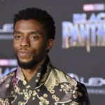 """Chadwick Boseman """"Black Panther"""" Dies at 43 of Colon Cancer"""