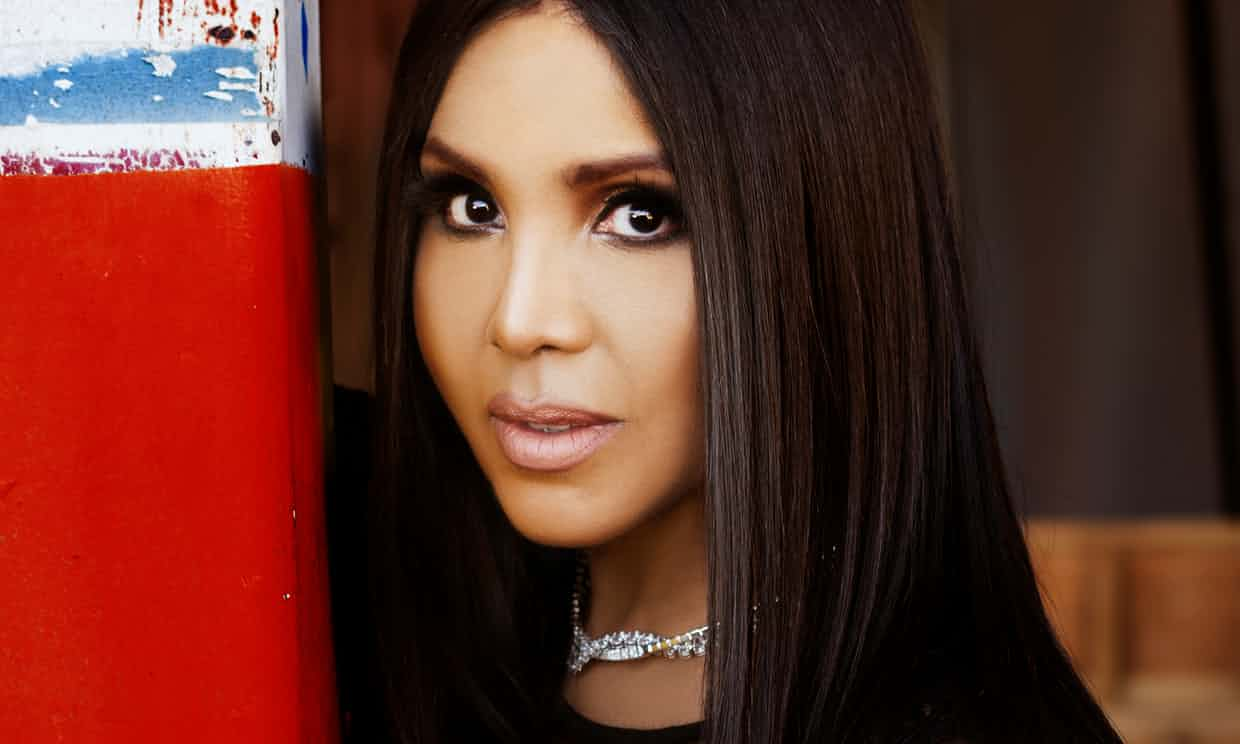Toni Braxton new music