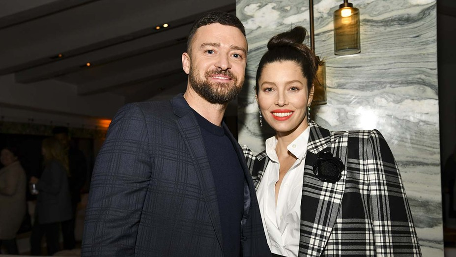 Former *NSYNC Group Member Lance Bass Shares Justin Timberlake and Jessica Biel Welcomed Second Child