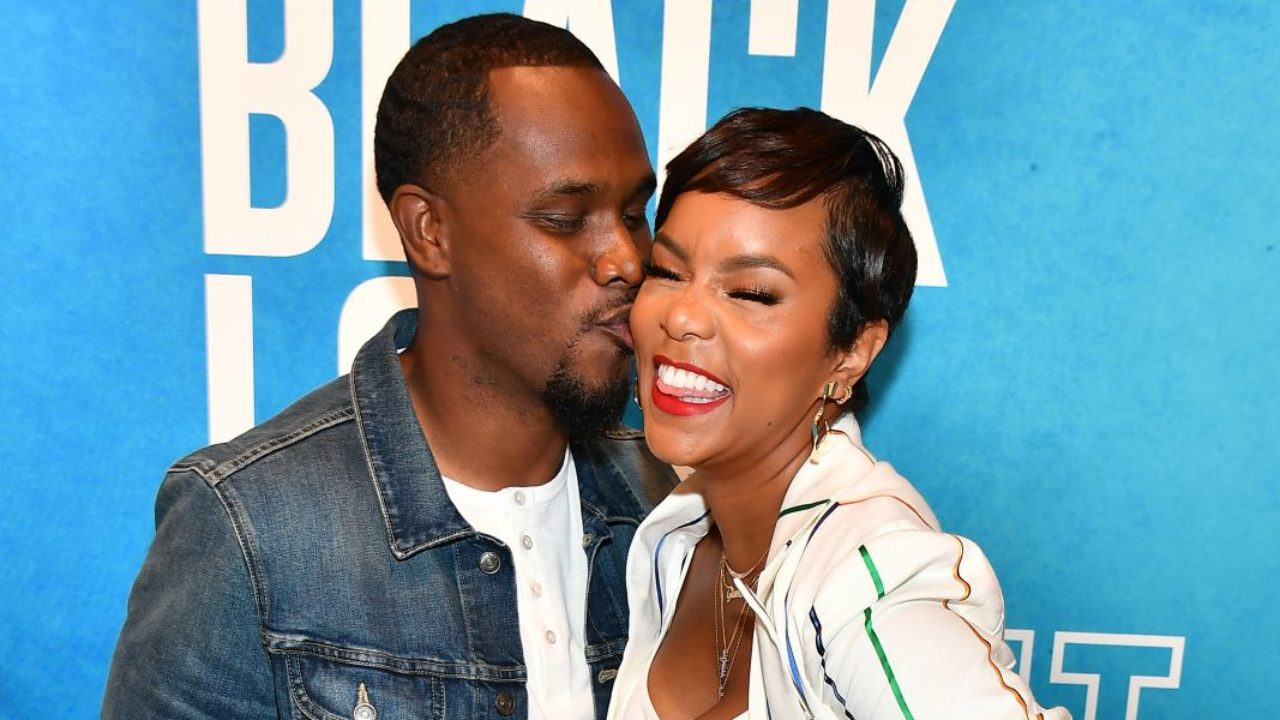LeToya Luckett-Walker and Husband Tommicus Walker Welcome Baby Boy