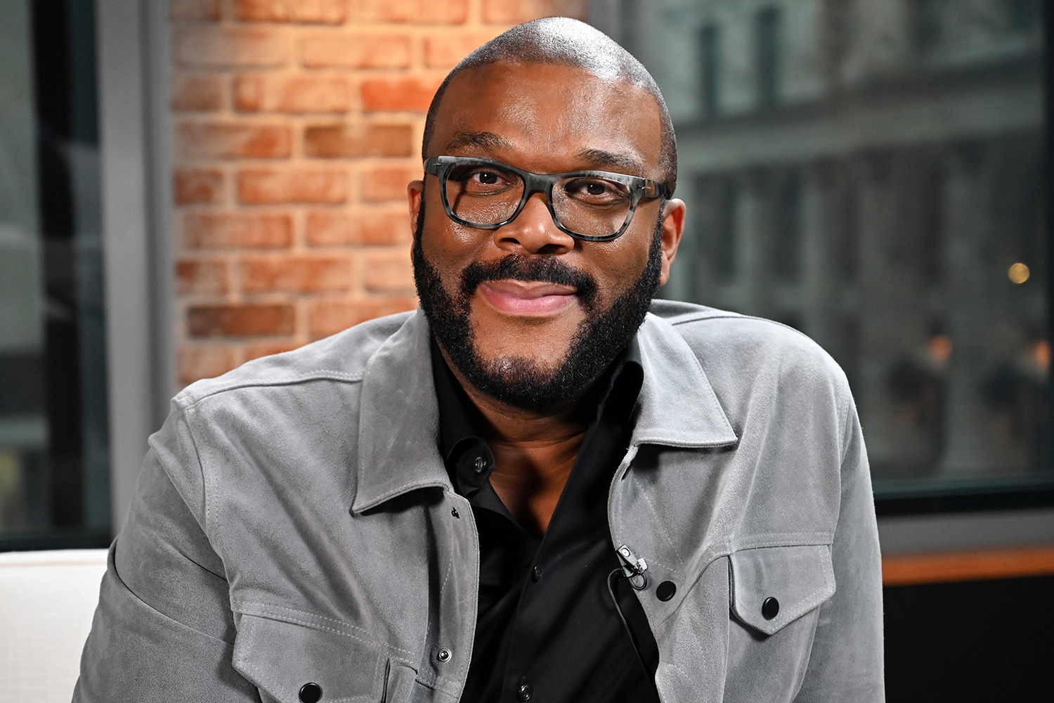 Tyler Perry the Billionaire Man