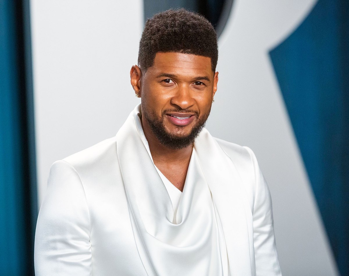 Usher Set to Perform Las Vegas Residency as He Becomes a New Dad
