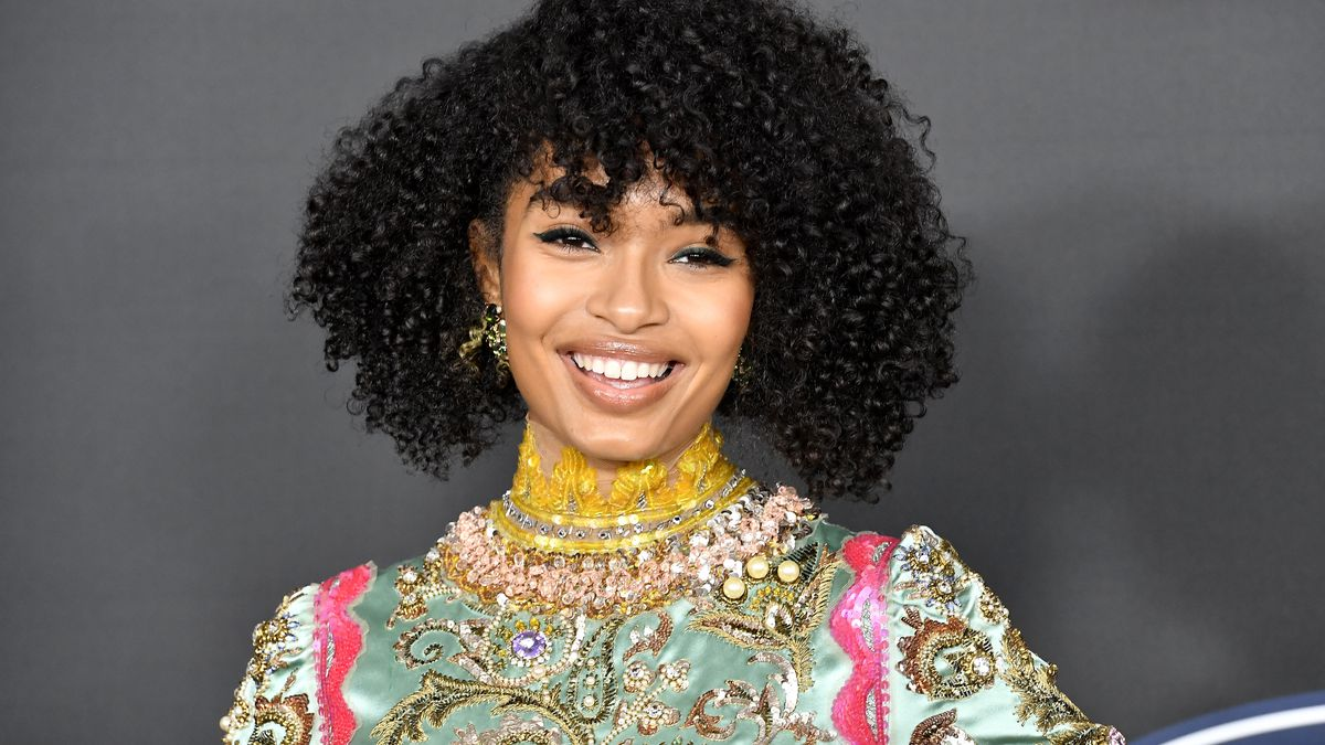 Yara Shahidi Set To Play Tinker Bell In Disney's Live-Action 'Peter Pan'