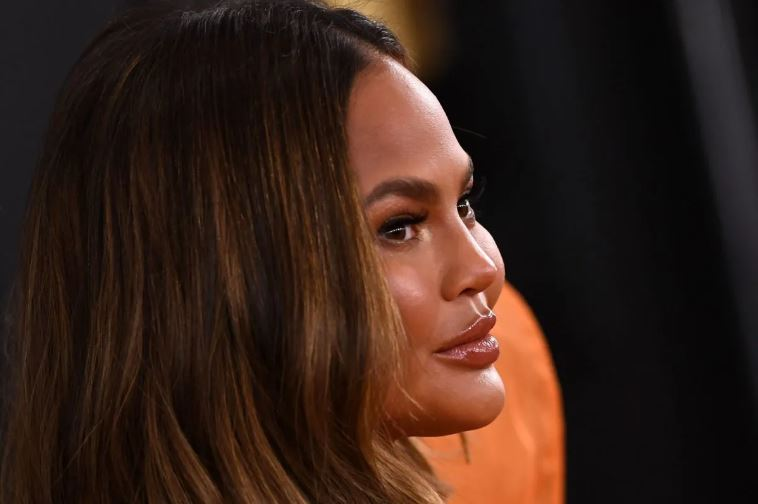 Chrissy Teigen on Losing Her Son in Emotional Letter