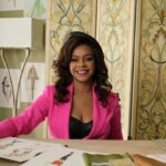Lark Voorhies Returns as Lisa Turtle in Saved by the Bell Reboot