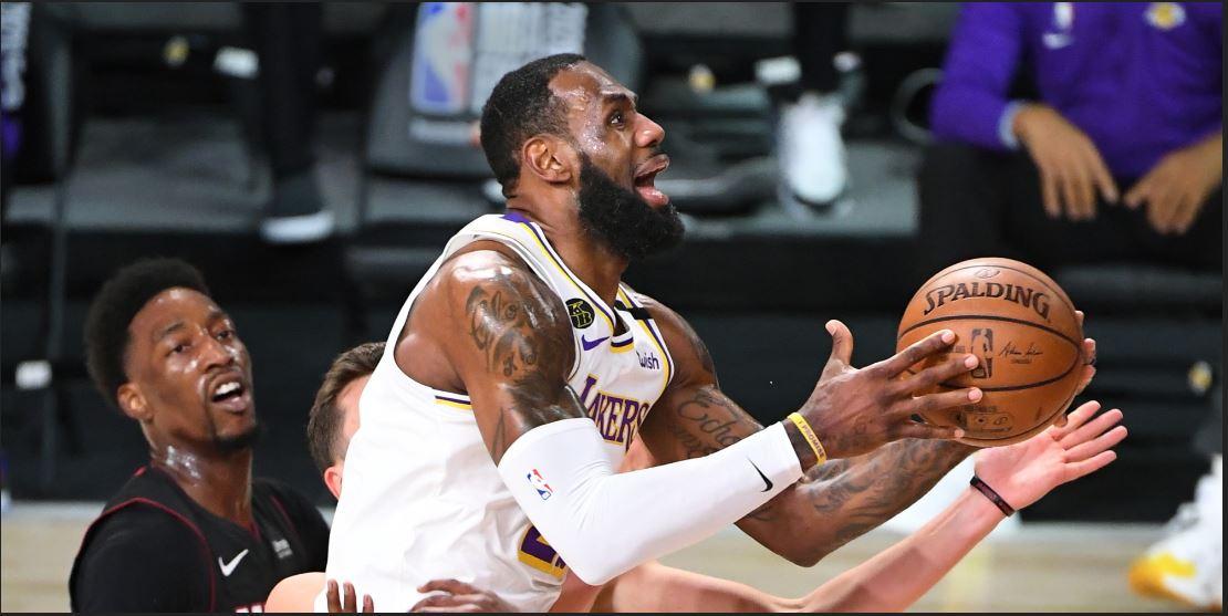 Vanessa Bryant Congratulates Lakers on NBA Championship Win