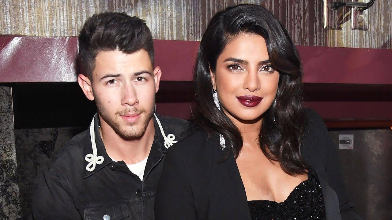 Priyanka Chopra & Nick Jonas Are Being Extra Careful In Quaratine