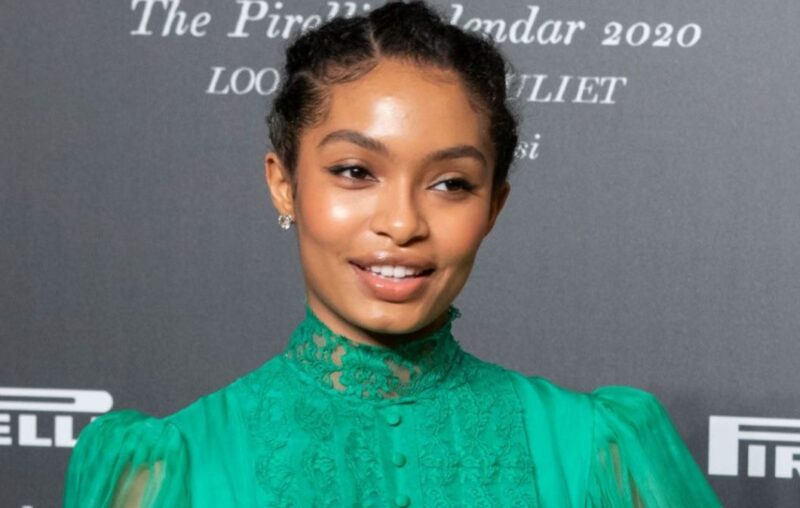 """Zoom Where It Happens Series Finale """"A Different World"""" With Yara Shahidi"""