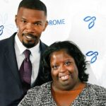"""Jamie Foxx on Sister's Passing """"My Heart is Shattered"""""""