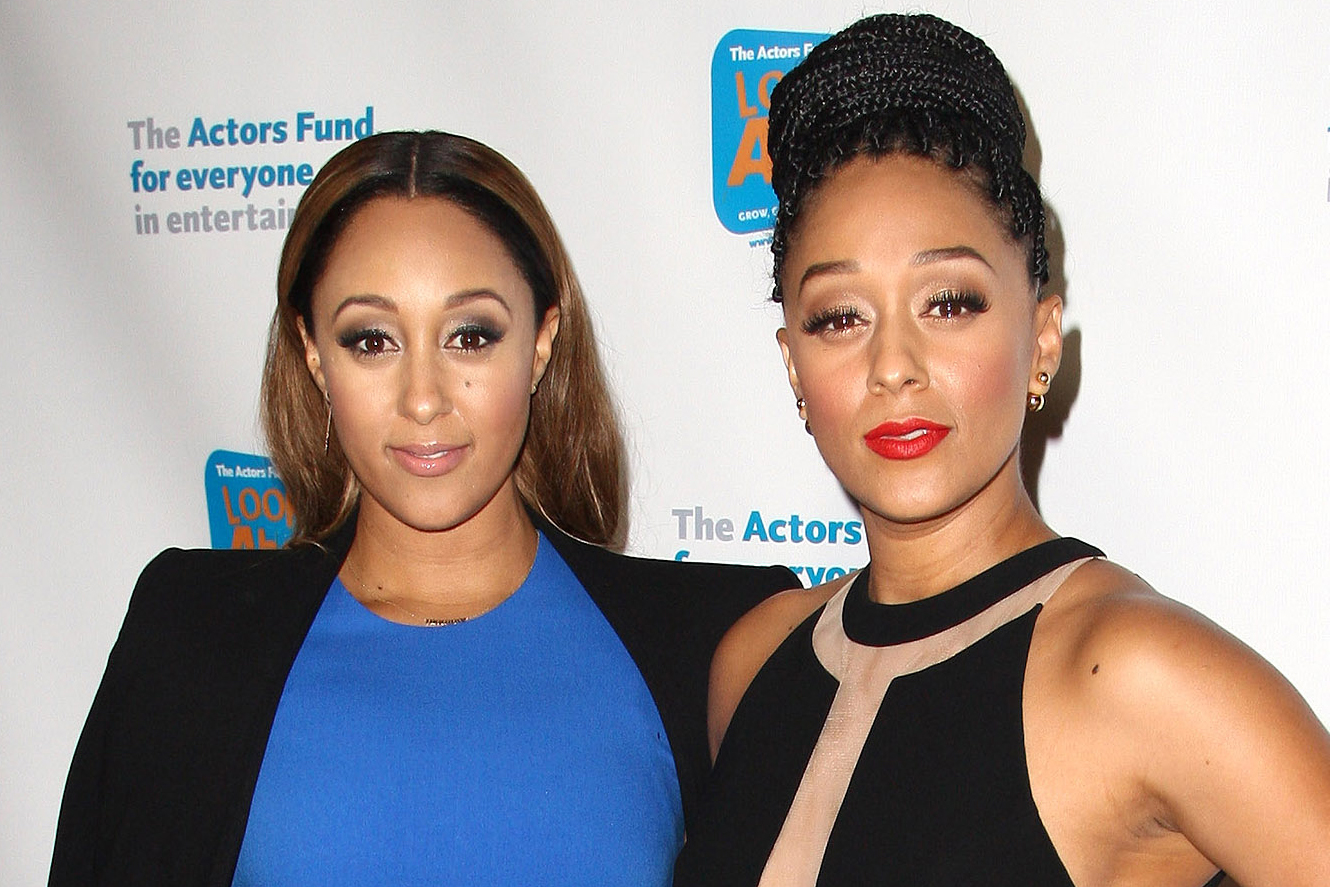 Tamera Mowry-Housley Has Not Seen Sister Tia Mowry-Hardrict in SIX MONTHS!